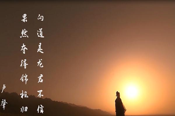 宜春-城市宣传专题片