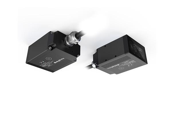 KS1400 固定式扫描器