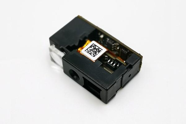 超薄二维影像扫描引擎