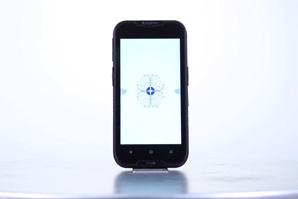 全触屏PDA